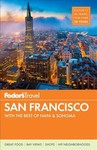 Fodor's San Francisco - Amanda Kuehn Carroll (Paperback)