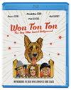 Won Ton Ton:Dog Who Saved Hollywood (Region A Blu-ray)