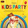 Classic Kids Party / Various (CD)