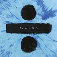 Ed Sheeran - Divide (CD) - Cover