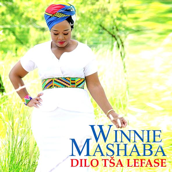 Winnie Mashaba New Song 2019: Winnie Mashaba - Dilo Tsa Lefase (CD) - Music Online