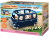 Sylvanian Families - Bluebell Seven Seater (Playset)