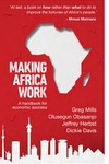 Making Africa Work - Greg Mills (Paperback)