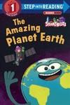 The Amazing Planet Earth - Scott Emmons (Paperback)