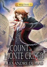 The Count of Monte Christo - Alexandre Dumas (Hardcover) - Cover