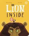 Lion Inside - Rachel Bright (Board book)