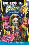 Monster High Electrified : The Junior Novel (Paperback) Cover