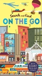 Search and Find On the Go - Fermin Solis (Novelty book)