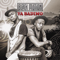 Black Motion - Ya Badimo (Vinyl) - Cover