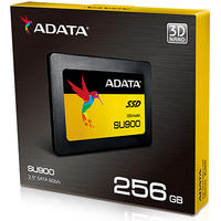 ADATA Ultimate SU900 Serial ATA III 256GB 2.5 inch Solid State Drive