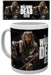 The Walking Dead - King Ezekial Boxed Mug