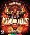 Dead or Alive Trilogy (Region A Blu-ray)