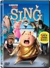 Sing (DVD)