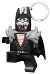 LEGO LQHK - LEGO Batman Movie - Glam Rocker Key Chain Light