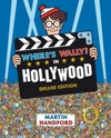 Where's Wally? In Hollywood - Martin Handford (Hardcover)