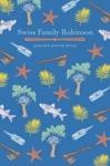 Swiss Family Robinson - Johann David Wyss (Paperback)