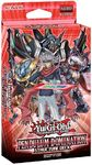 Yu-Gi-Oh! - Structure Deck: Pendulum Domination (Trading Card Game) Cover