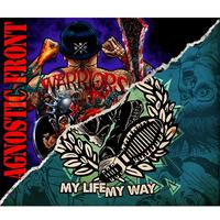 Agnostic Front - Warriors / My Life My Way (CD)