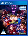 Marvel vs. Capcom: Infinite (PS4)