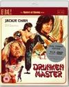 Drunken Master - The Masters of Cinema Series (Blu-ray)