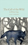 Call of the Wild & White Fang - Jack London (Hardcover)