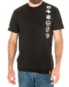 Battlefield T-Shirt - Black (Large)