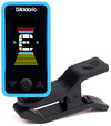 Planet Waves Eclipse Clip On Guitar Tuner (Blue)