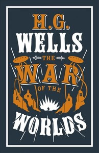 War of the Worlds - H. G. Wells (Paperback) - Cover