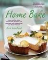 Home Bake - Eric Lanlard (Paperback)