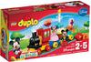 LEGO DUPLO® Disney - Mickey & Minnie Birthday Parade