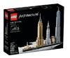 LEGO® Architecture - New York City