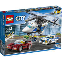 LEGO® City Police - High-speed Chase