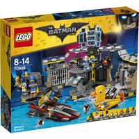 LEGO® Batman Movie - Batcave Break-in