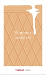 Summer - Laurie Lee (Paperback)
