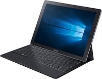 Samsung - SM-W708 Galaxy Windows Tab Pro S 4GB RAM 128GB SSD  Hybrid (2-in-1) Notebook - Black - Cover