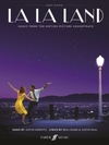 La La Land: Easy Piano Songbook: Featuring 10 Simplified Arrangements from the Award-Winning Soundtrack (Sheet music) Cover