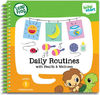 LeapFrog - LeapStart Level 1 Daily Routines Activity Book