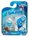 Smurfs - 6cm Figures (2 Piece Set)