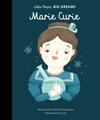 Marie Curie - Isabel Sanchez Vegara (Hardcover)