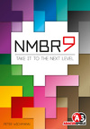 Nmbr 9 (Board Game)