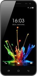 Hisense Infinity Slim 5 Inch Smart Phone - 8GB Black - Cover