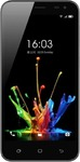 Hisense Infinity Slim 5 Inch Smart Phone - 8GB Black