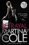 Betrayal - Martina Cole (Paperback)