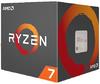 AMD RYZEN 7 1800X 8-Core 3.6 GHz (4.0 GHz Turbo) Socket AM4 95W Desktop Processor