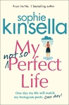 My Not So Perfect Life - Sophie Kinsella (Paperback)