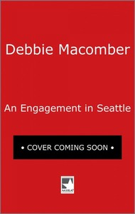 An Engagement in Seattle - Debbie Macomber (Paperback) - Cover