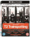 T2 Trainspotting (4K Ultra HD + Blu-ray)