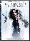 Underworld:Blood Wars (Region 1 DVD)