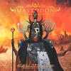 Mastodon - Emperor of Sand (CD) Cover