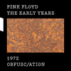 Pink Floyd - 1972 Obfusc/Ation (CD)